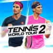 game Tennis World Tour 2