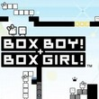 game Boxboy! + Boxgirl!