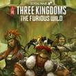 game Total War: Three Kingdoms - The Furious Wild