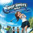 game Everybody's Golf