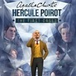 game Agatha Christie - Hercule Poirot: The First Cases