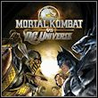 game Mortal Kombat vs DC Universe