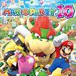 game Mario Party 10