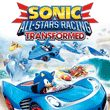 game Sonic & All-Stars Racing Transformed