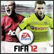 game FIFA 12