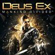 game Deus Ex: Rozłam Ludzkości