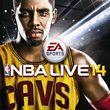 game NBA Live 14