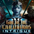 game Galactic Civilizations III: Intrigue