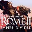 game Total War: Rome II - Podzielone imperium