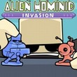 game Alien Hominid Invasion