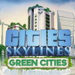 game Cities: Skylines - Green Cities