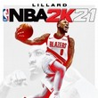 game NBA 2K21