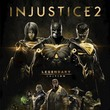 game Injustice 2: Legendary Edition
