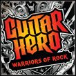 game Guitar Hero: Warriors of Rock