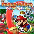 game Paper Mario: Color Splash
