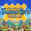 game Fantasy Life Online