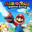 game Mario + Rabbids: Kingdom Battle