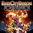 game River City Ransom: Underground