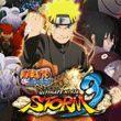 game Naruto Shippuden: Ultimate Ninja Storm 3