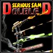 game Serious Sam Double D