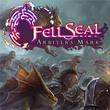 game Fell Seal: Arbiter's Mark