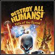 game Destroy All Humans!: Path of the Furon