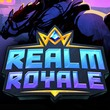 game Realm Royale