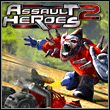 game Assault Heroes 2