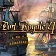 game Port Royale 4