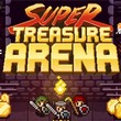 game Super Treasure Arena