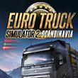 game Euro Truck Simulator 2: Skandynawia