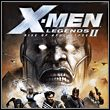 game X-Men Legends II: Rise of Apocalypse