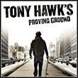game Tony Hawk's Proving Ground