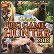 game Cabela's Big Game Hunter 2012