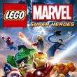 game LEGO Marvel Super Heroes