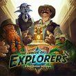 game Hearthstone: Liga Odkrywców