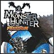 game Monster Hunter Freedom