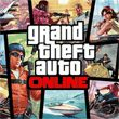 gra Grand Theft Auto Online