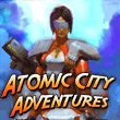 gra Atomic City Adventures: The Case of the Black Dragon