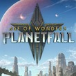 game Age of Wonders: Planetfall