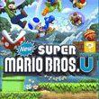 game New Super Mario Bros. U