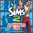 game The Sims 2: Osiedlowe życie