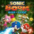 game Sonic Boom: Shattered Crystal