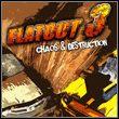 game FlatOut 3: Chaos & Destruction