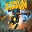 game Destroy All Humans!