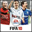 game FIFA 10