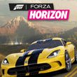 game Forza Horizon