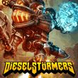 game Rogue Stormers