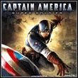 game Captain America: Super Soldier