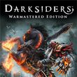 game Darksiders Warmastered Edition